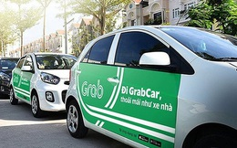 """Bộ Giao thông: Xe hợp đồng công nghệ buộc phải gắn mào """"Taxi"""" hoặc """"Xe Taxi"""""""