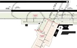 Từ sáng nay 7-11, chia Tân Sơn Nhất thành 2 phân khu điều hành bay riêng biệt