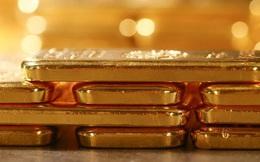 Giá vàng giảm thê thảm khi đàm phán Mỹ - Trung Quốc tích cực