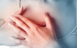 5 giây có 3 phụ nữ tử vong vì bệnh này: 5 dấu hiệu bạn tuyệt đối đừng bỏ qua