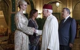 Dự tiệc tại cung điện hoàng gia, Ivanka Trump bị chê xuống sắc với vẻ ngoài kỳ lạ, nghi vấn mang thai lần 4