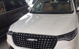Ôtô Trung Quốc khó bán
