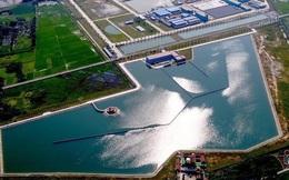 Mua nước sông Đuống giá cao, Hà Nội chi ngân sách 200 tỷ để bù giá