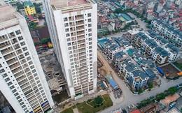 Bên trong dự án mua căn hộ chung cư phải trả thêm tiền đất làm đường ở Hà Nội