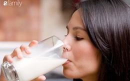 Chuyên gia cảnh báo: Những hiểu lầm khi uống sữa đang phá hủy sức khỏe của con người