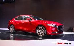 Những mẫu ô tô phổ thông vừa ra mắt tại thị trường Việt Nam, đón đầu mùa mua sắm cuối năm