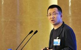 Chân dung tỷ phú giàu thứ 10 Trung Quốc – người đứng sau ứng dụng TikTok