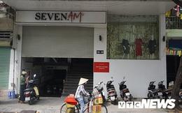 Cửa hàng đồng loạt đóng cửa, 'sếp' Seven.AM nói gì?