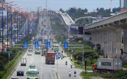 TPHCM tiết kiệm 3.400 tỷ đồng khi điều chỉnh tuyến metro Bến Thành - Suối Tiên