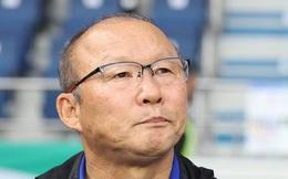 """HLV Park Hang-seo: """"Hãy quên chiến thắng trước UAE đi, Thái Lan mới là đối thủ lớn nhất của chúng ta"""""""
