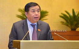 Chính phủ đề nghị cấm dịch vụ kinh doanh đòi nợ thuê