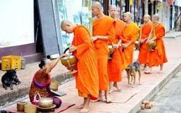 Học cách sống an yên của người Lào: Hãy nuôi dưỡng cho mình một đức tin, cả vũ trụ sẽ hợp lực để giúp bạn đạt đến lý tưởng đúng nghĩa