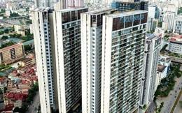 Căn hộ Dolphin Plaza xây trái phép được cấp sổ hồng