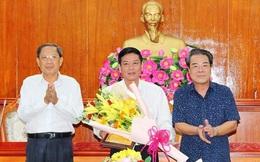 UBKT Trung ương công bố quyết định của Ban Bí thư về công tác cán bộ