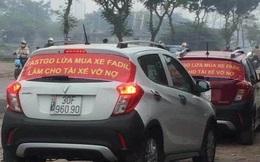 """Diễn biến mới vụ tài xế tố bị """"lừa mua xe Fadil"""" dẫn tới vỡ nợ"""