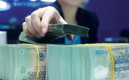 Đến mùa cao điểm toán, tiền liên tục được bơm ròng ra thị trường