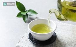 Mỗi ngày nên uống bao nhiêu trà xanh để có tác dụng tốt nhất cho sức khỏe: Tiết lộ bất ngờ