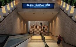 8 năm nữa mới xong dự án đường sắt Nam Thăng Long - Trần Hưng Đạo