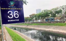 150 tỷ đồng bơm nước sông Hồng rửa Tô Lịch: Có khả thi không?