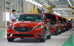 Showroom, nhà máy xe lớn nhất Đông Nam Á nở rộ tại Việt Nam