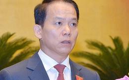 Phó Tổng thư ký Quốc hội Hoàng Thanh Tùng được giới thiệu bầu vào Ủy ban Thường vụ Quốc hội