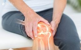 Trước khi tập thể dục bạn cần nhớ kỹ 6 lưu ý quan trọng này nếu không muốn bị chấn thương đầu gối