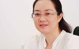 Chủ tịch Hội Liên hiệp Phụ nữ TPHCM Nguyễn Thị Ngọc Bích nghỉ việc