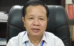 Cách chức Giám đốc Sở Giáo dục và Đào tạo Hòa Bình