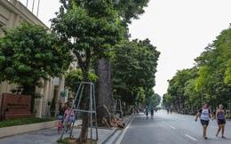 Lại vay 30.000 tỉ đồng làm đường sắt ở Hà Nội