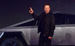 Không phải vô tình kính Cybertruck 'toang', Tesla bắt đặt cọc 100 USD và không chi tiền quảng cáo: Tất cả đều thuộc tính toán của Elon Musk, giúp thu về 250.000 đơn đặt hàng dễ như 'ăn kẹo'!