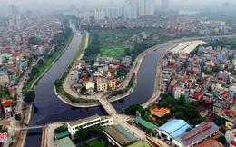 Chi 150 tỷ bơm nước sông Hồng 'hồi sinh' Tô Lịch, chưa nước nào làm