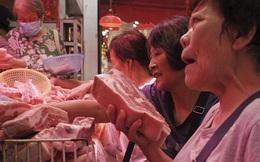Khủng hoảng thịt lợn Trung Quốc có thể đã qua giai đoạn tồi tệ nhất