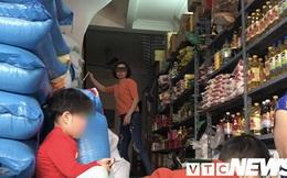 Gạo ST25 'ngon nhất thế giới' mua bao nhiêu cũng có ở Hà Nội: Nghi vấn hàng giả?