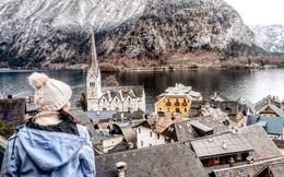 Trước vụ cháy ngày hôm nay, Hallstatt (Áo) được biết đến là thị trấn cổ nghìn năm với những hình ảnh đẹp mê ảo