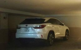 Bất minh cấp biển VIP cho xe Lexus ở Huế: Khi nào mới có kết luận?