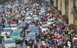 Ứng dụng công nghệ 4.0 đảm bảo an toàn giao thông
