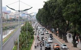 Hà Nội nêu lý do đầu tư 6 cầu vượt qua sông Tô Lịch và đường Láng
