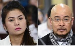 Hôm nay, mở lại phiên xử kín tranh chấp ly hôn vợ chồng ông Đặng Lê Nguyên Vũ