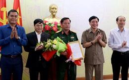Triển khai các quyết định nhân sự của Ban Bí thư Trung ương Đảng