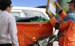 Thương mại điện tử đe dọa chợ, siêu thị