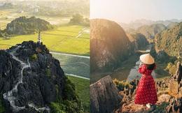 Hai địa điểm ở Ninh Bình xuất hiện trên sóng truyền hình Hàn Quốc, netizens hết lời khen ngợi vì cảnh sắc kinh ngạc