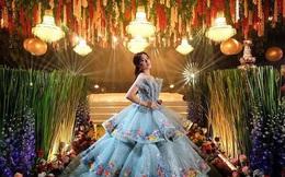 Tiệc sinh nhật của cô gái 18 tuổi giới siêu giàu châu Á: Xa xỉ bậc nhất hơn cả phim ảnh, nhan sắc ngoài đời của nhân vật chính mới thật bất ngờ