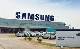 """Xây tòa nhà R&D tại Hà Nội, Samsung """"xin"""" hàng loạt ưu đãi"""