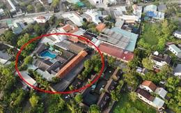Kỷ luật hàng loạt cán bộ, công chức liên quan đến Tràm Chim Resort