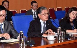 Doanh nghiệp Nhật muốn tham gia cổ phần hoá doanh nghiệp Việt
