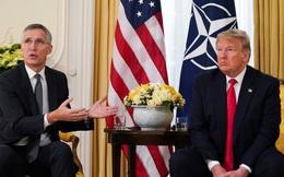 """NATO """"già yếu"""" ở tuổi 70"""