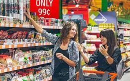 Nhân viên siêu thị tiết lộ mánh khóe 'bẫy' khách mua hàng