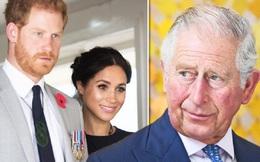 Vợ chồng Meghan Markle sẽ mất quyền kế vị và rời gia đình hoàng gia chính thức sau khi Thái tử Anh lên ngôi?