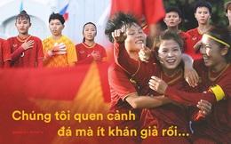 HLV trưởng mong có nhiều fan tới cổ vũ tuyển nữ đá bán kết SEA Games 30 với chủ nhà Philippines