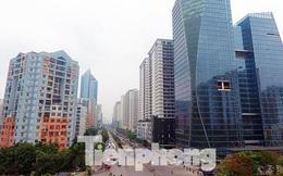 Quy hoạch phân khu nội đô Hà Nội chậm trễ vì bài toán 'con gà quả trứng'